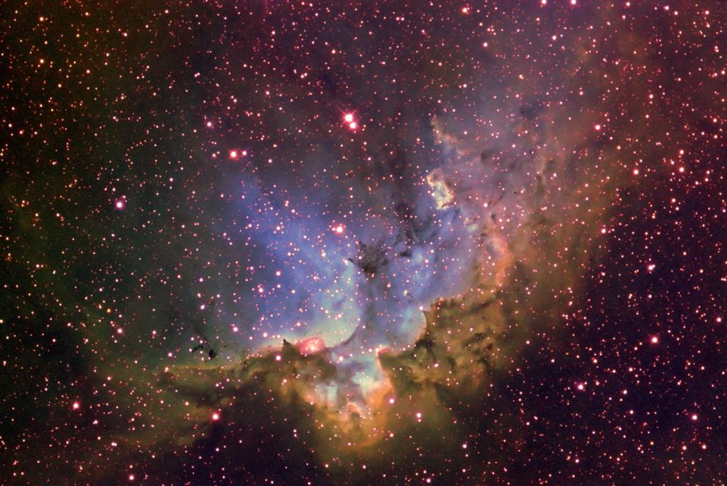 NGC7380 in Cepheus
