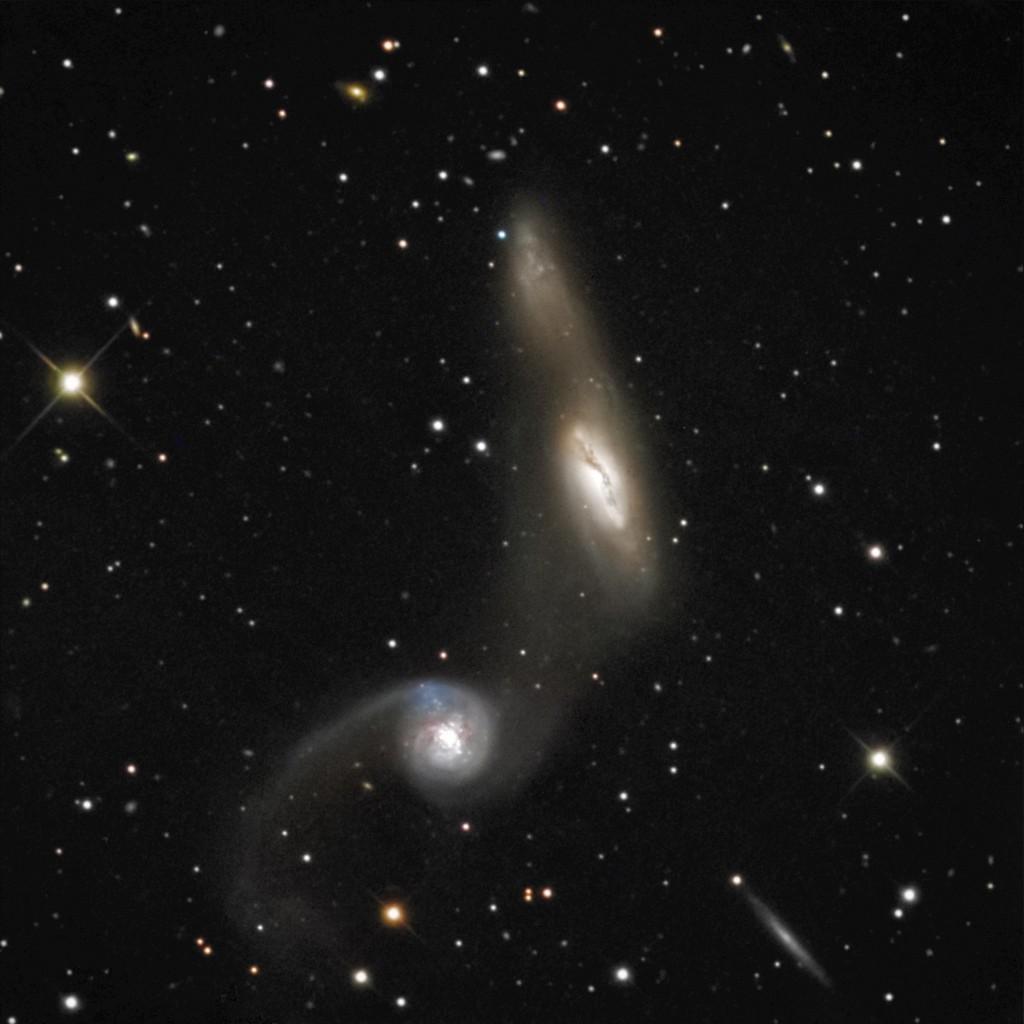 NGC2992