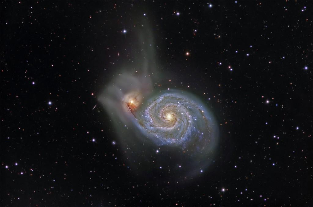 M51 SRO