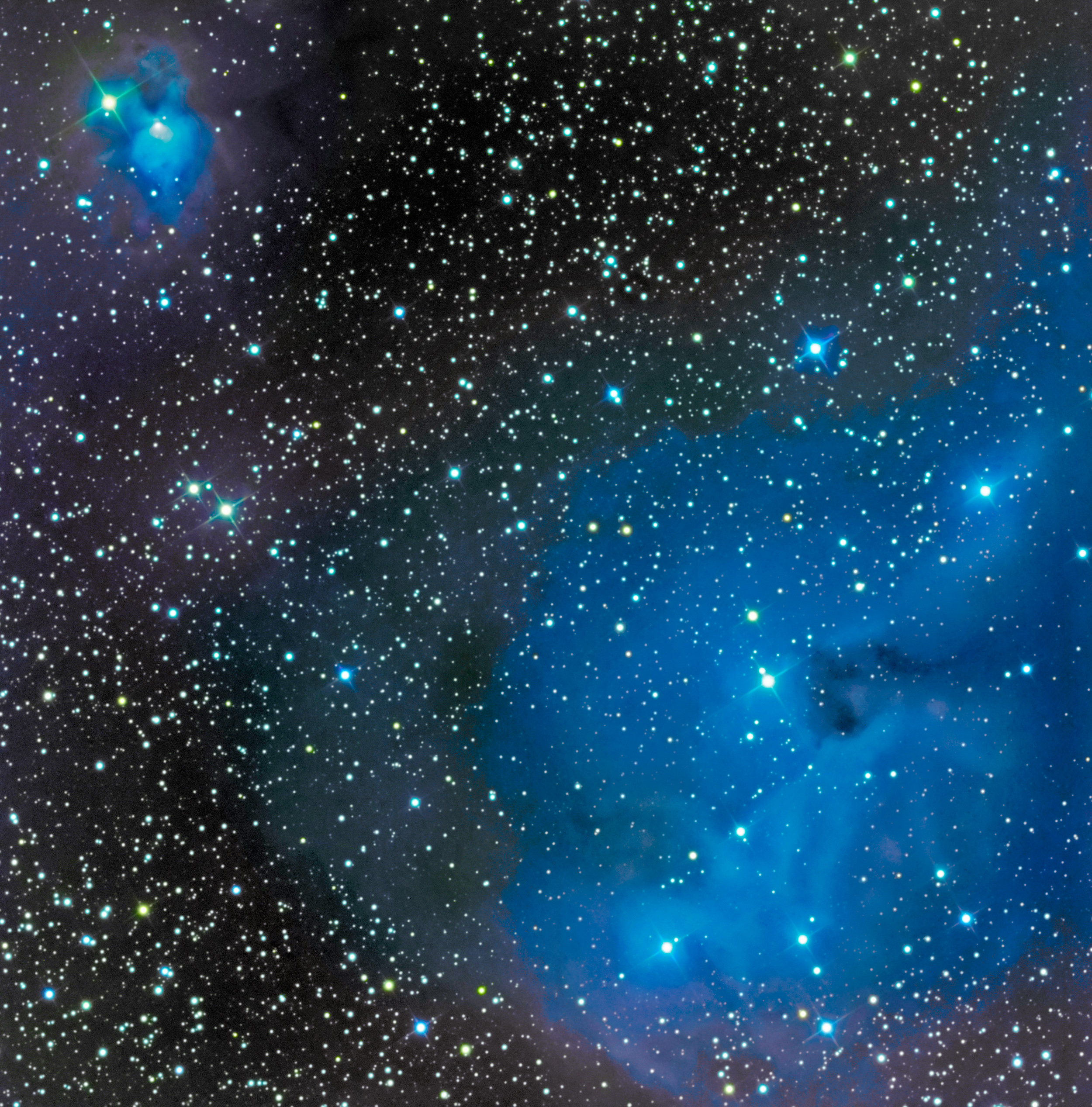 IC2169 in Monoceros