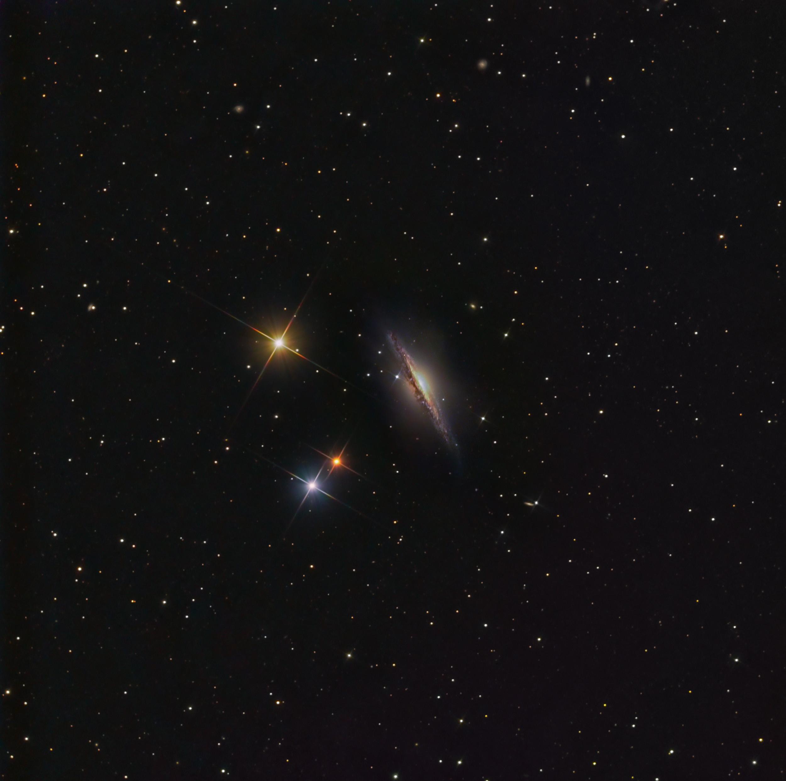 NGC 1055