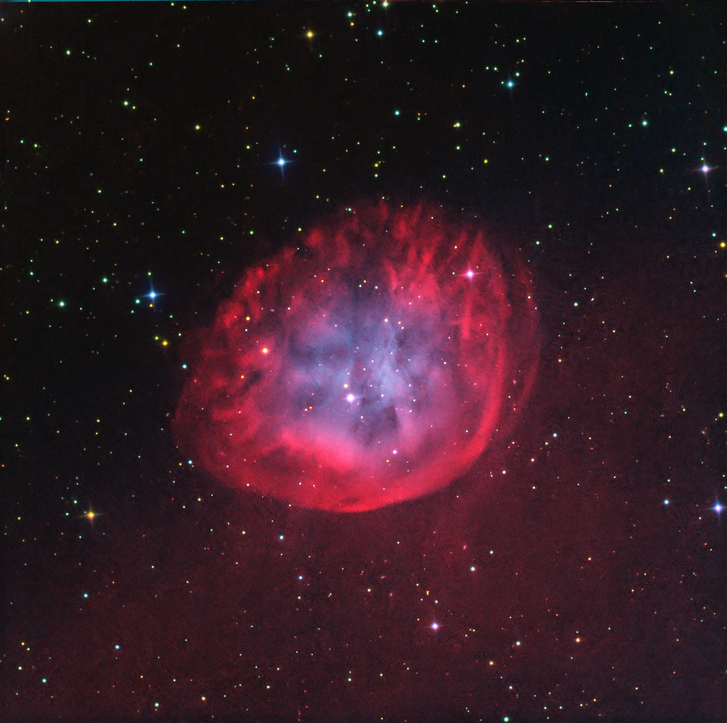 largest nebula in universe - photo #8