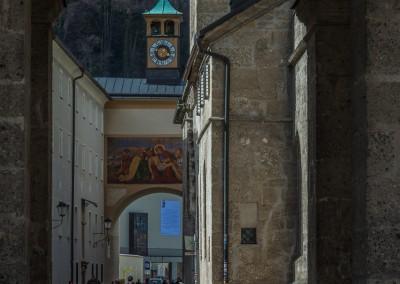 Salzburg Scene