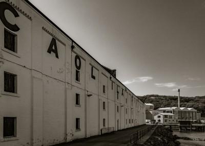 Caol Ila Distillery, Islay