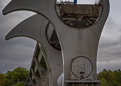 Falkirk Wheel 2, Glasgow