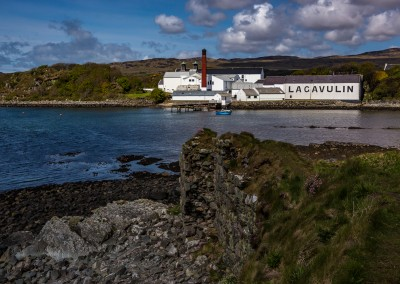 Lagavulin Distillery 2, Islay