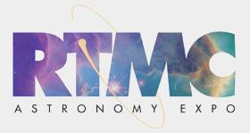 RTMC Astronomy Expo