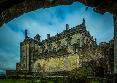 Stirling Castle Glasgow