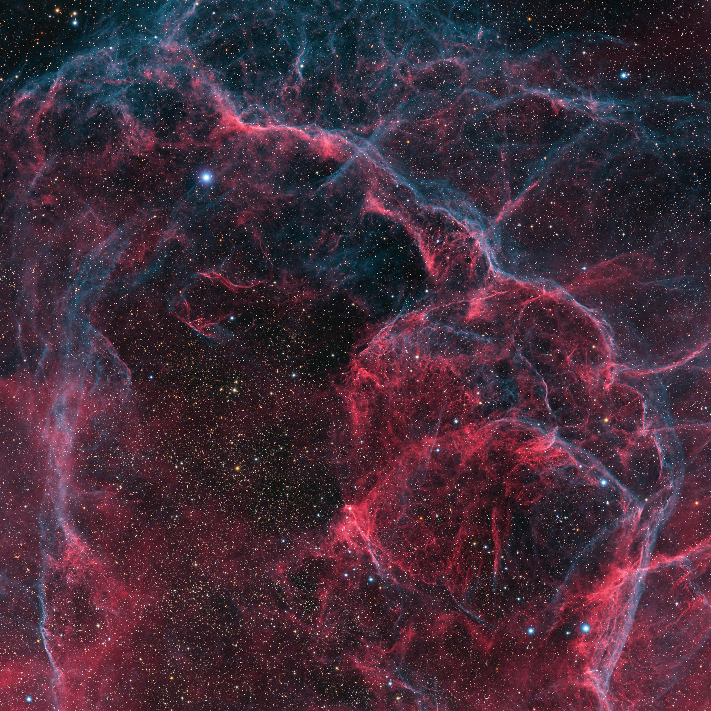 vela supernova star - photo #12