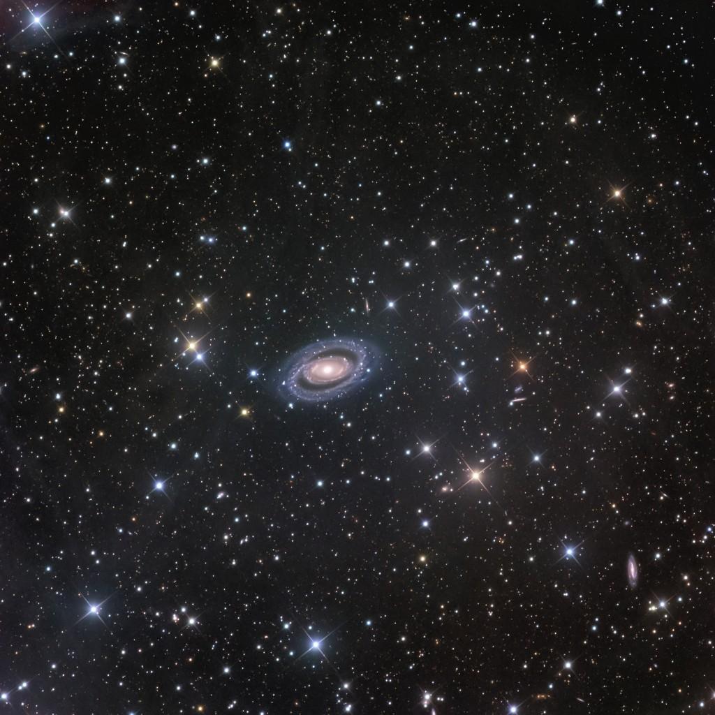 NGC 7098