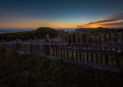 Sea Ranch Sunset 1
