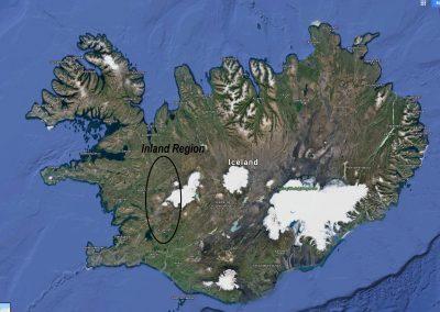 Inland Region