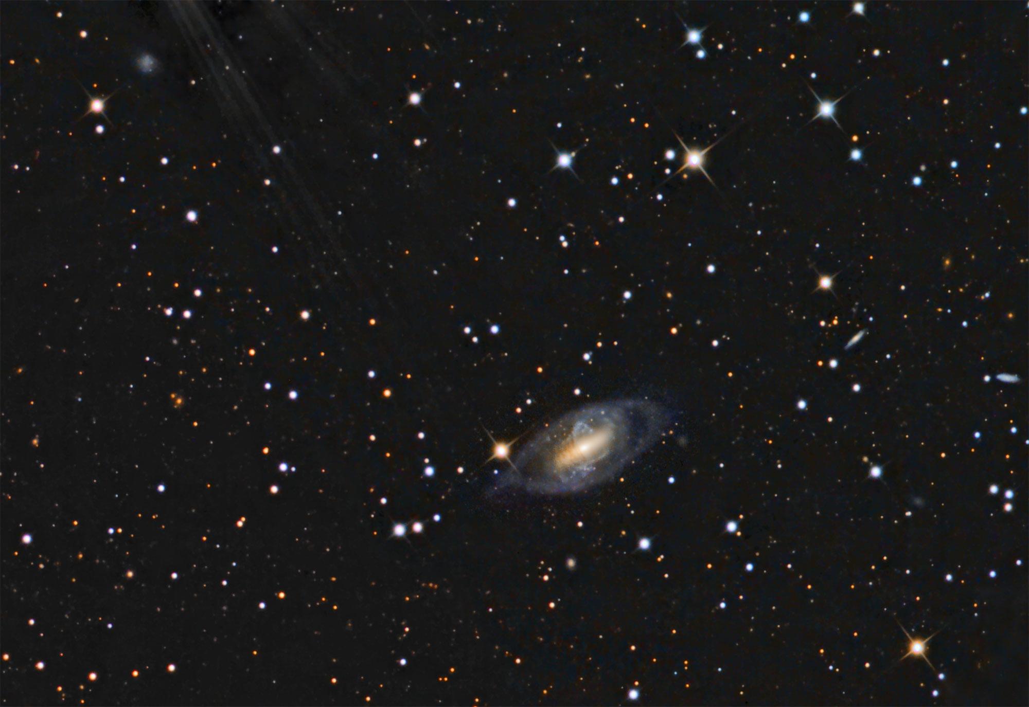 NGC2685 in UMa