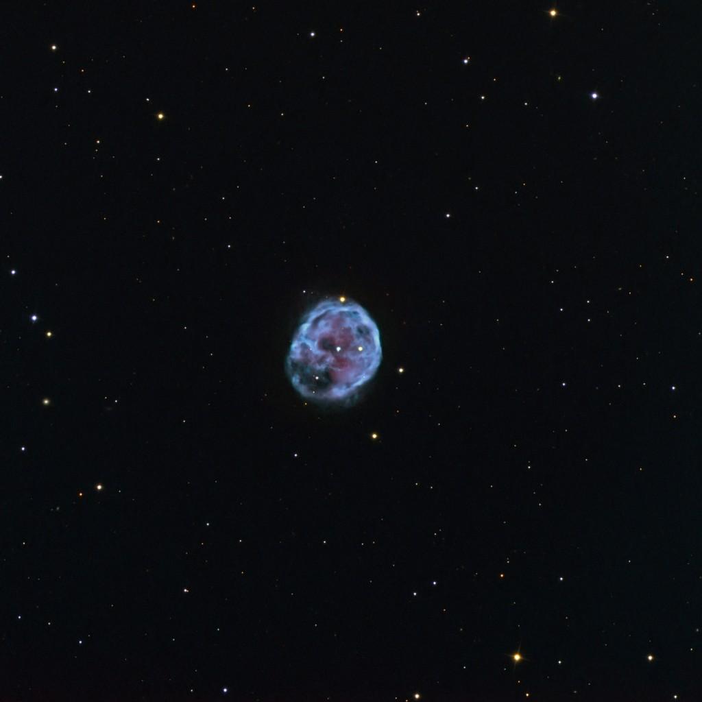 NGC 246 Planetary