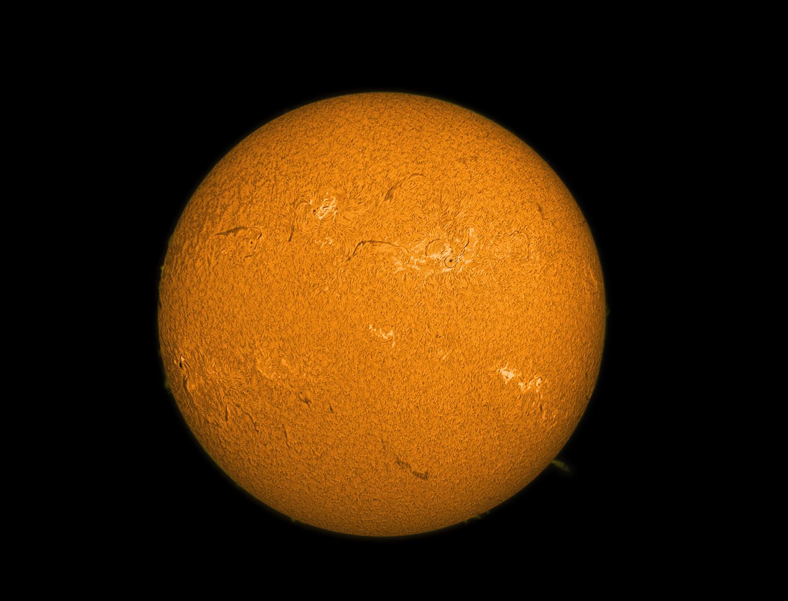 Sun April 10 2013