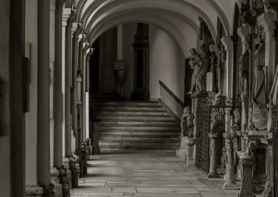 Local Cemetary, Salzburg