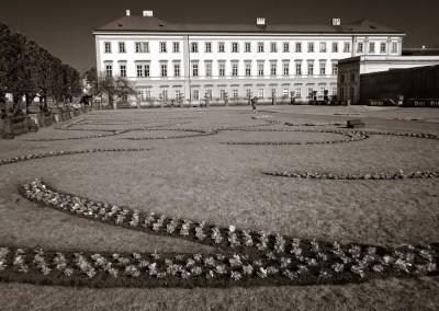 Mirabel Palace, Salzburg