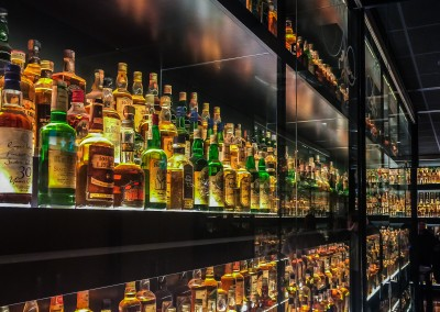 Scotch Whisky Experience, Edinburgh
