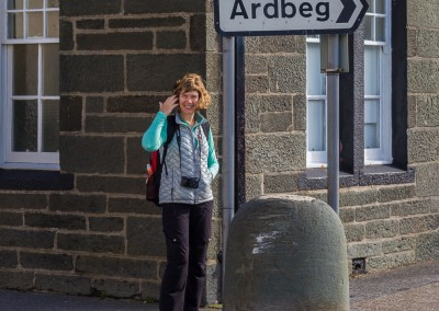 Which Way to Ardbeg?