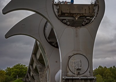 Falkirk Wheel 2, Glasgow