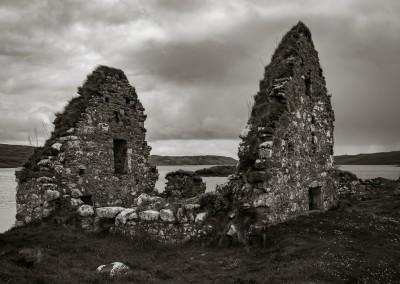 Finlaggan Ruins, Islay