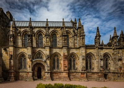 Rosslyn Chapel 2