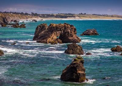 Arched Rock Marshall Gulch