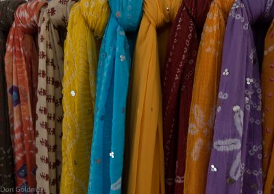 Local Fabrics Ranthambore