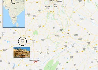 Jaipur Region