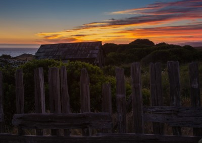 Sea Ranch Sunset 2