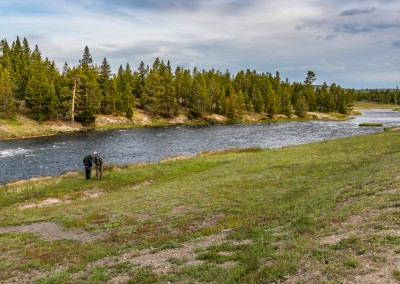 Firehole River Discussion
