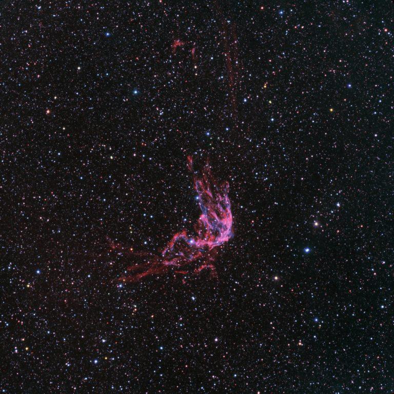 RCW 86 Supernova Remnant