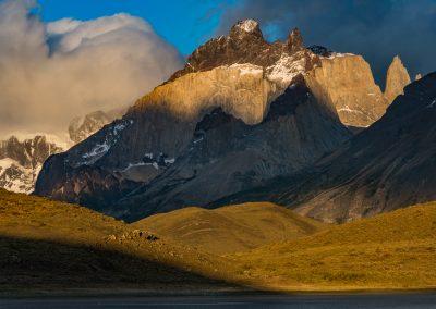 Majestic Torres del Paine