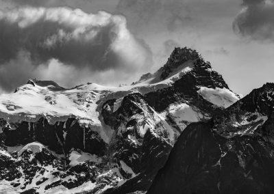 Northern Torres del Paine