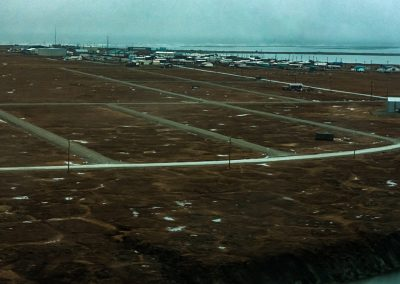Kaktovik During Landing