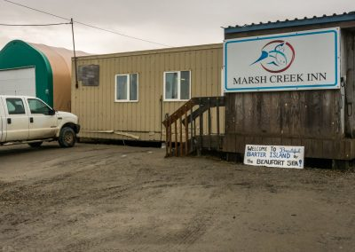 Kaktovik Accommodations