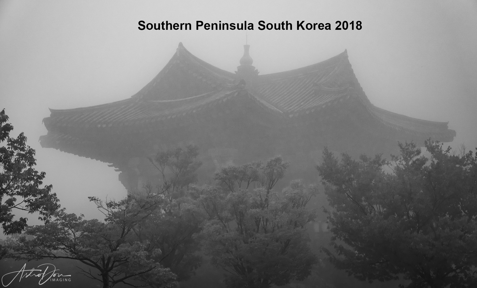 Southern Peninsula South Korea