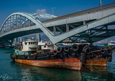 Busandaegyo Bridge