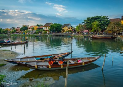 Picturesque Hoi An