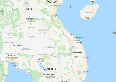 Mai Chau Region