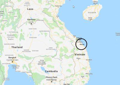 Hoi An Region