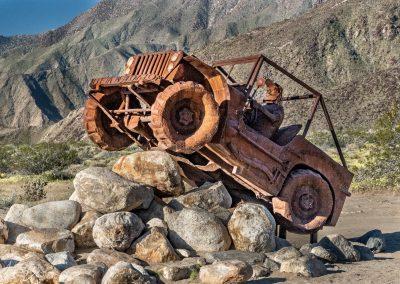 CT-3A Jeep
