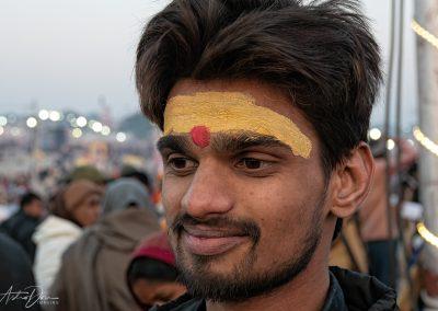 Kumbh Mela Colorful