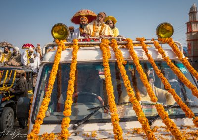 Kumbh Mela Parade 3