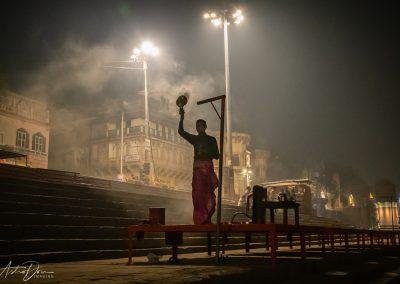 Varanasi Private Ritual