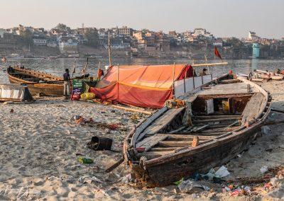 Varanasi Boat for Rent