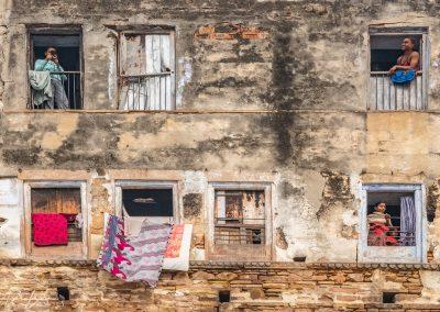 Varanasi Window Viewers