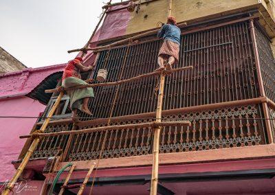 Varanasi Maintenance