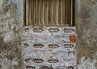 Varanasi Interesting Window