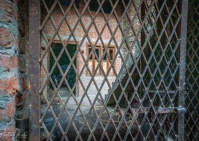 Varanasi Locked Entry